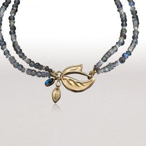 PERFECT NECKLACE in Gold