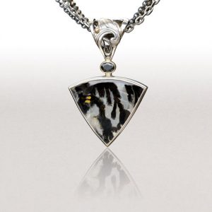 Platinum Enhanced Sterling Jewelry